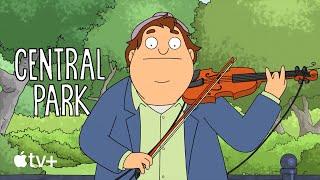 Central Park — Season 2 Official Trailer   Apple TV+