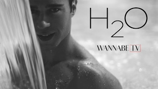H2O | Fashion Film starring Vlada Stojić