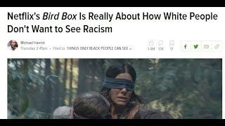 Bird Box Bad Thing Ucblog