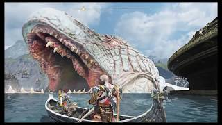 God Of War #15 - ps4 - (Gameplay AO VIVO com comentários pt-br)
