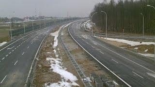 Budowa S 17/12 - Węzeł Lublin Felin