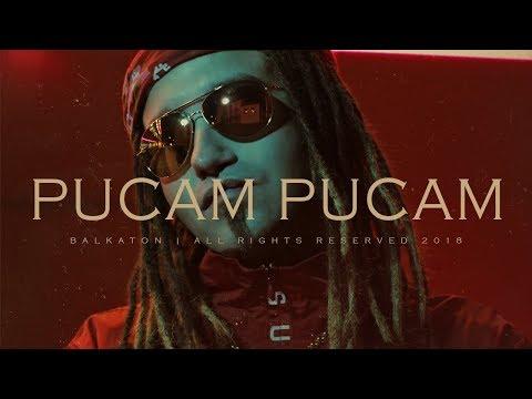 Rasta - Pucam Pucam ( Official Video)
