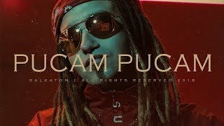 Rasta - Pucam Pucam ( Official Video)