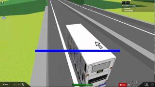 ROBLOX route teaching RMB-1 72X