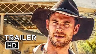 DUNDEE: THE SON OF A LEGEND RETURNS HOME Official Trailer (2018) Chris Hemsworth Comedy Movie HD
