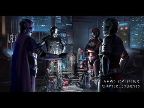 Aero Origins Ch I  Orchestral Recording
