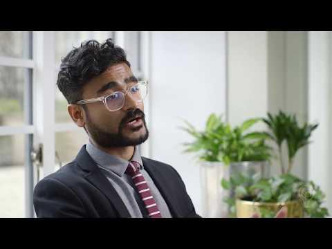 NSL Bites: Anubhav Gupta Explores Kashmir and India-Pakistan Relations