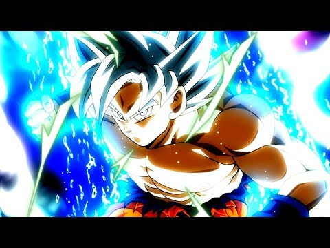 Dragon Ball Super 「 AMV 」- Ten Million Voices
