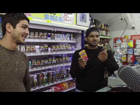 Shopkeepers and customers frustrated by plain packaging