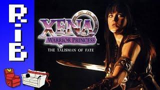 """Xena: Warrior Princess: Talisman of Fate - """"The Eternal Renaissance Fair!"""" Run it Back!"""