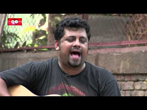 "Raghu Dixit || Sings 'Mahadeshwara' from ""Psycho"" 