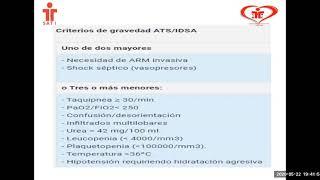 Webinar Recomendaciones para Pacientes con COVID19-Reanimación Cardiopulmon P&A-Dra.Cristina Orlandi