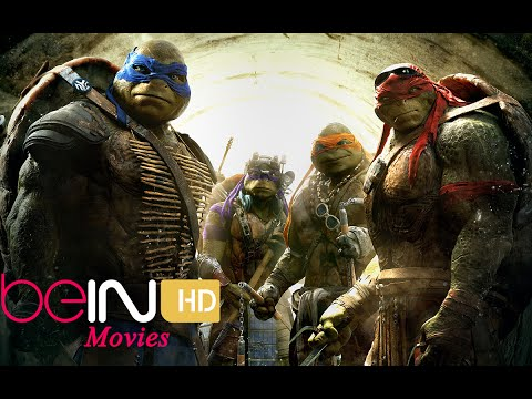 Film Complet NINJA TURTLES 2014 HD français (مترجم بالعربية) streaming vf