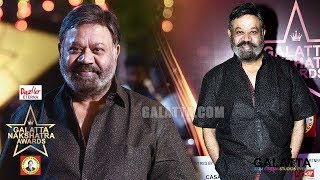 One Serial is Equal to 12 Movies - P Vasu | Red Carpet | Galatta Nakshatra Awards