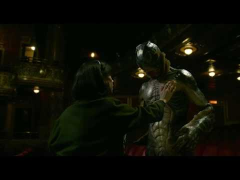 Guillermo del Toro explore la bonté des monstres dans La Forme de l'eau - Actualité cinéma CANAL+ streaming vf