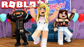 WE CELEBRATE A PARTY! Roblox [English/HD]