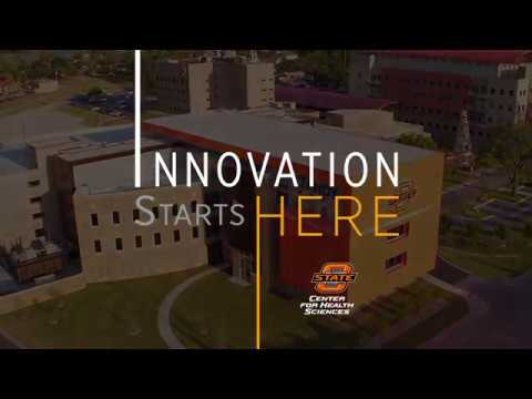 Oklahoma State University Center for Health Sciences