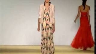 Temperley London Summer 08 New York Catwalk Show Thumbnail