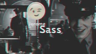 warning jerome valeska sass hd