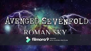 Roman Sky Avenged Sevenfold Piano Remix
