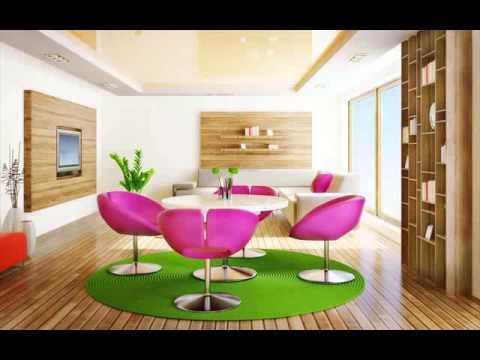 desain dapur menyatu dengan ruang makan desain interior