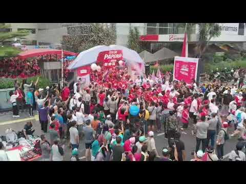 Charity Fun Run 5K Paperun 2019