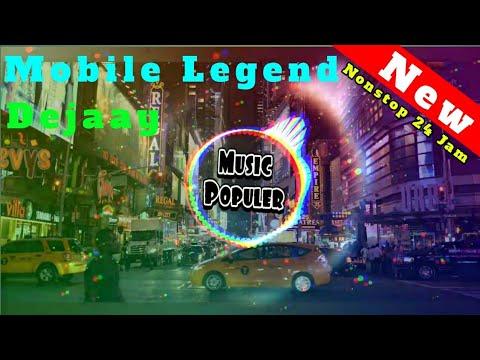 DJ MOBILE LEGEND TERBARU 2018 COYYY
