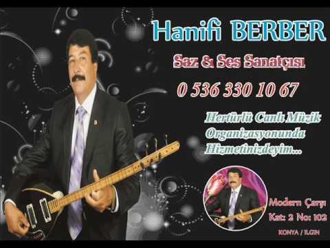 Hanifi  BERBER ~ Barak ~