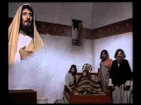 مسلسل محمد رسول الله الجزء الأول حلقة 5