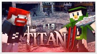 GRÖßTER FAIL IM PROJEKT! 5 TODE! - Minecraft : Titan 2 #19 | Fabo