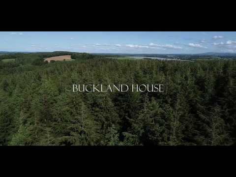 Buckland House - Aerial Footage