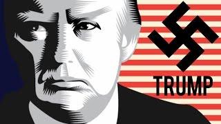 Apocalipsis: El ascenso de Donald Trump