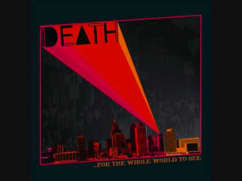 Death - Let The World Turn
