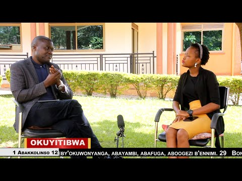 How GOD called pastor Dunstan Kagwiisa from a lawyer to a fulltime pastor