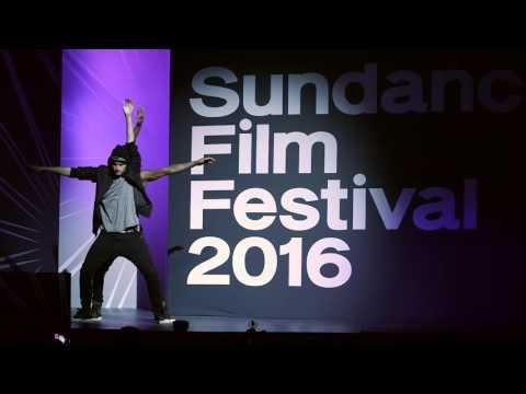 Sundance Film Festival 2016 Awards Show LIVE Exquisite Zombies Dance   YAK x Adobe Project 1324