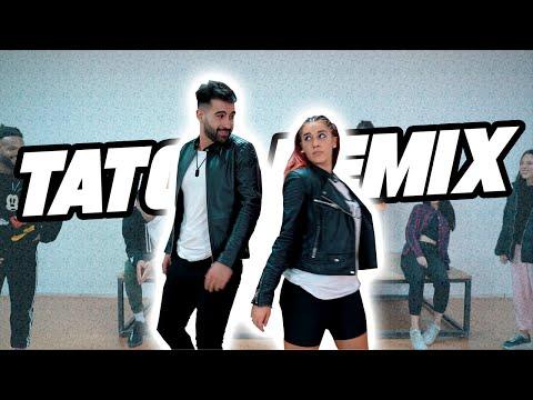 Rauw Alejandro & Camilo – Tattoo Remix | COREO OFICIAL by Emir Abdul Gani 🕺
