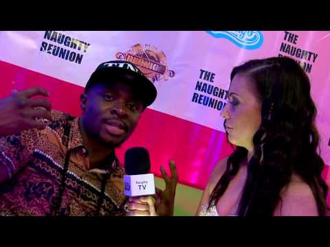 Naughty Reunion interview with Fuse ODG