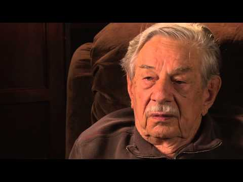 Oral History Interview with World War II Veteran Carl Walpus