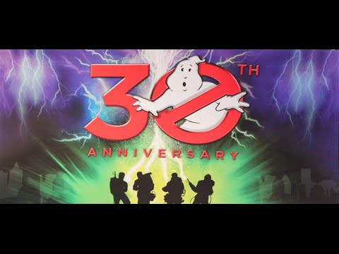 Ghostbusters 30th Anniversary! Video Game (Part 2)