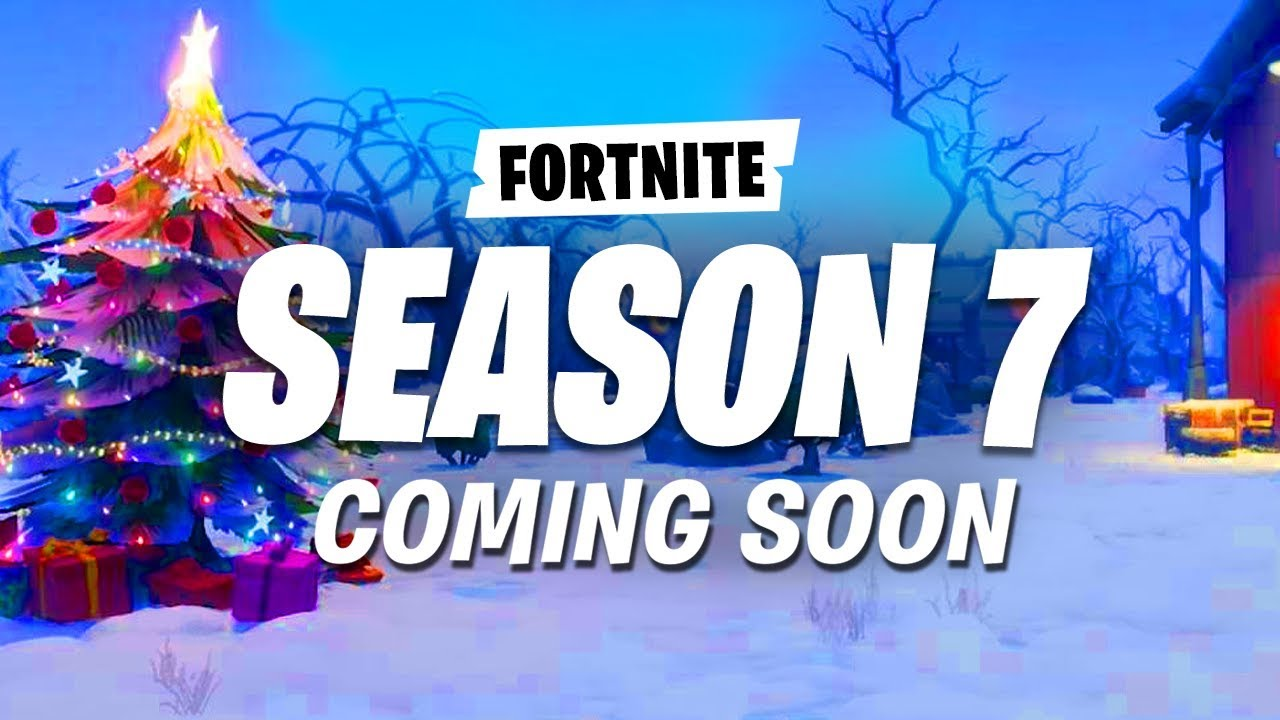 fortnite season 7 - photo #7