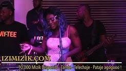 JAY-TEE & STEPHANIA - MWEN PAP SEPARE Live in West Palm Beach [ 3-15-19 ]