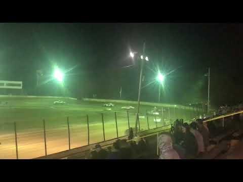 Jackson Motor Speedway 4/28/18 Factory Stock Feature