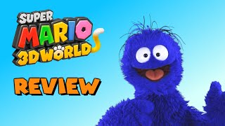 Super Mario 3D World Review │ Kitty Livin' (Video Game Video Review)