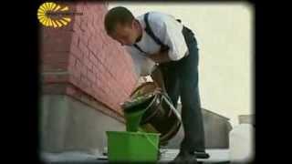 Гипердесмо (Hyperdesmo) - гидроизоляционная мастика. РОСЦЕМГРУП.РФ(, 2013-10-01T14:35:25.000Z)