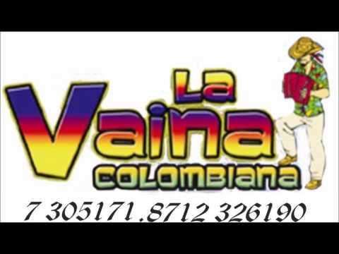 Vaina Colombiana - Un Sueño 2012
