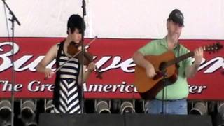 The Goodnight Waltz - MS State Fair Fiddle Contest Winner