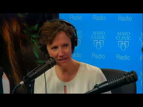 Lyme Disease: Mayo Clinic Radio