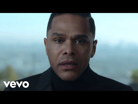 Maxwell - The Glass House (We Never Saw It Coming) (Official Video)