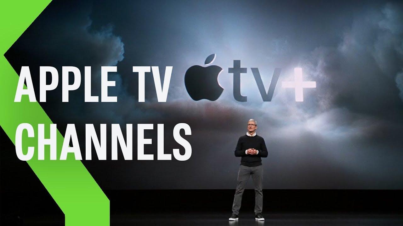 se puede descargar hbo en apple tv