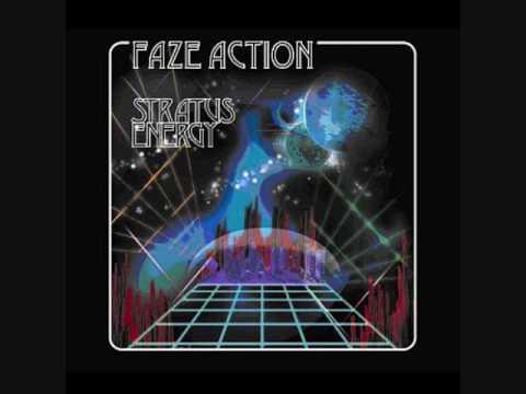 Faze Action - Hypnotic